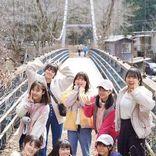 アプガ(2)災害復旧支援イベント『新汗覚キャンプ』に参加