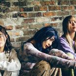 the peggies、11ヶ月ぶりCD「アネモネEP」発売決定