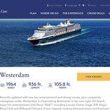 「ウエステルダム」号の乗客から新型コロナウイルスの検出されず カンボジア保健省発表