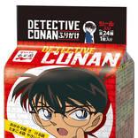 赤井秀一デザインの「ふりかけ」登場! 『名探偵コナン』ふりかけのパッケージがリニューアル♪