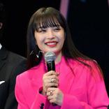 広瀬すず 反抗期の娘役に「気持ちよかった」、吉沢亮は現場で存在感の無さ発揮…