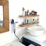 もう使いにくいとは言わせない!『洗面所』のすっきり収納アイデア