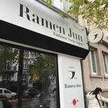 ドイツ人に並んででも食べたいと言わせる、ドイツで最も美味しい豚骨ラーメンのお店とは? / ドイツ・フランクフルトの「ラーメン潤」