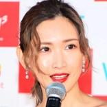 紗栄子、男の浮気に持論 「黙っていることをいい事に」「まかり通らない」