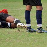 対戦相手の股間をガブリッ サッカー選手に5年のリーグ活動停止処分