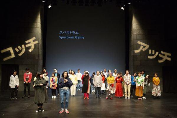 「地域の物語」 (C)上田晋也