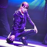 菅井友香(欅坂46)主演舞台『飛龍伝2020』TV初独占放送が決定