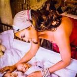 ジェニファー・ロペスの双子が12歳に! タピオカとラーメンでお祝い
