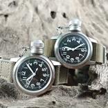 わずか3日でクアラウドファンディング目標金額300%達成!!時計専門メーカーがBUSHIPS腕時計を完全復刻! 【アニメニュース】