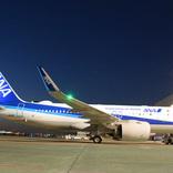 ANA、中国本土発着3路線で運休便追加