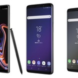 au「Galaxy Note9・S9+・S9」をAndroid 10へアップデート