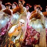 「桜姫東文章」を原案にルーマニア・シビウで生まれた演劇作品『スカーレット・プリンセス』が日本へ