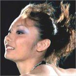 安藤美姫、露わになったガッチリ美脚とE胸に「挟まれたい!」の声が殺到