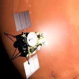 火星の衛星を掘りにいこう。MMX探査機のターゲットがフォボスに決定!