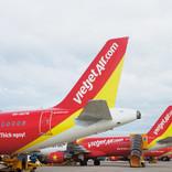 ベトジェットエア、ベトナム行き航空券が50%引きになるセール開催中