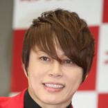 西川貴教 3月に公演ひかえ悩む「そろそろ政府でちゃんと決めて欲しい…『自己責任』は無責任ッスよ」