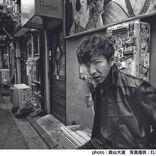 """木村拓哉を世界的写真家が撮り下ろし、""""木村拓哉の現在""""を切り取る"""