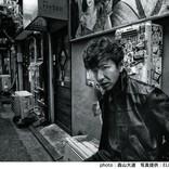 木村拓哉を新宿ゴールデン街で撮りおろし! 音楽活動の支えとなる忌野清志郎の存在も明かす