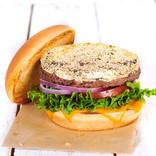 """お値段3,980円! キラッキラなハンバーガーの""""輝きの理由"""""""