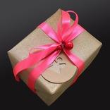 【2月26日は何の日…!?】プレゼントに心を込めて…ラッピングの日!