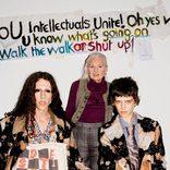 "Vivienne Westwood ロンドンファッションウィークにて、人権と発言の自由の擁護を訴える AW20/21 Exhibition ""TRUE PUNK"""