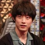 坂口健太郎、バイク免許取得から2年経って一度も乗らず