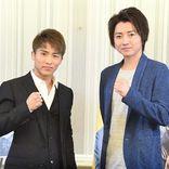 藤原竜也、ボクシング世界王者・井上尚弥との対談に「緊張するな……」