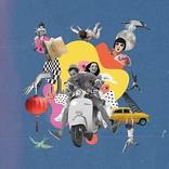 元Czecho No Republic八木類の新バンドCOJO結成、1stシングル「Ride」配信