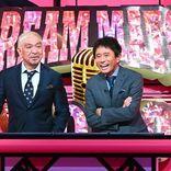 『ザ・ドリームマッチ』伝説の笑いの祭典が6年ぶりに復活