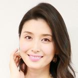 橋本マナミ、第1子妊娠 7月末に出産予定「優しくてセクシーなママ」に