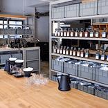 自分好みのコーヒー診断&抽出・試飲体験をバリスタと!コーヒー定期便「PostCoffee」実店舗オープン