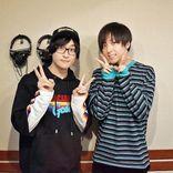 寺島拓篤&蒼井翔太が互いの番組にゲスト出演、豪華コラボが実現