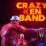 クレイジーケンバンド、6月にビルボードライブ東京&大阪での公演が決定