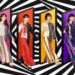 ももクロ、『MomocloMania2019』 BD&DVD2月27日発売!さらに、日本初披露となった「背番号」のライブ映像を公開!