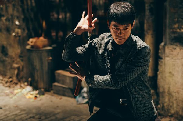 チャン・クォックワン (C)Mandarin Motion Pictures Limited, All rights reserved.