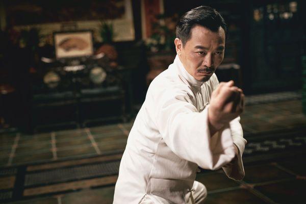 ウー・ユエ (C)Mandarin Motion Pictures Limited, All rights reserved.