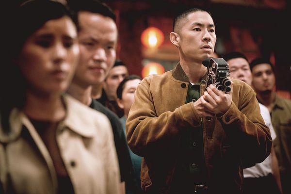ヴァネス・ウー (C)Mandarin Motion Pictures Limited, All rights reserved.