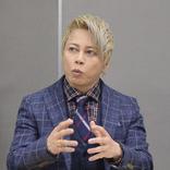 西川貴教「自己責任は無責任」投稿は政治批判ではない 真意説明「基本方針を明確にして」