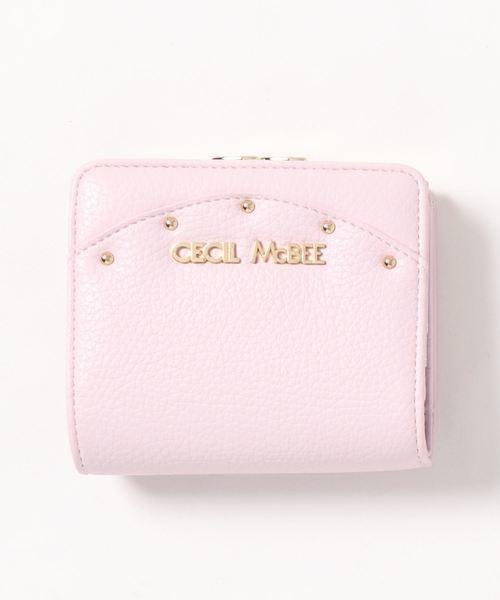 人気ブランドのキュートな財布