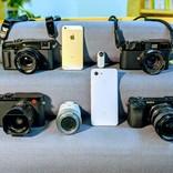 カメラを使う理由は人の数ほど。ギズ編集部員のカメラチョイスをご紹介します