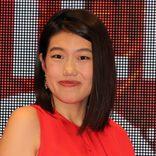 横澤夏子、意外な写真で出産を報告 「幸せのおすそ分けだ」とファン笑顔