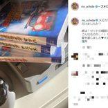 内田理央が出演するメルカリCMに隠された秘密 「気づかなかった」