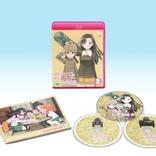 映像特典に新作OVA「タイヤキ・ウォー!」を収録 『ガールズ&パンツァー 最終章』第2話のBlu-ray&DVDを2月27日に発売 【アニメニュース】