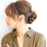 オフィスカジュアルはヘアアレンジにもこだわって♡おしゃれな髪型を長さ別にご紹介!