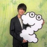 佐野勇斗『ZIP!』3月金曜パーソナリティー決定にファン歓喜「朝からハッピーになれそう」