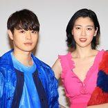 【インタビュー】舞台「母を逃がす」瀬戸康史&三吉彩花が挑む、内面をえぐる人間ドラマ「『自分らしく生きる』ということを思い出させてくれる作品」