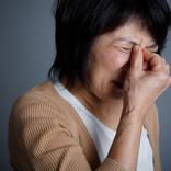 花粉シーズンは約9割が「目」の症状でストレス、ストレスで集中力ダウンも