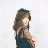 内田彩の5周年ライブが延期、8月15日&16日に同会場で2DAYS振替決定