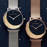 キラキラ天然石で運気アップ♡女子のためのオシャレ腕時計