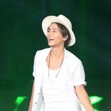 """氷川きよしが""""KIYOSHI""""名義で挑んだ2015年のポップス曲コンサートを放送"""